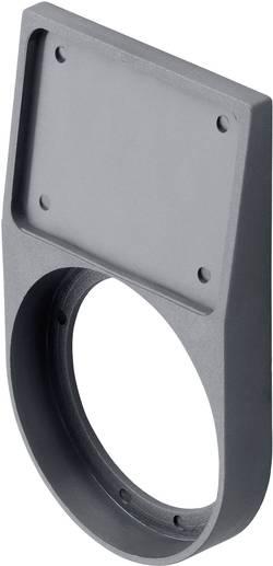 Porte-étiquette Schlegel RABT (L x l) 35 mm x 30 mm anthracite 10 pièce