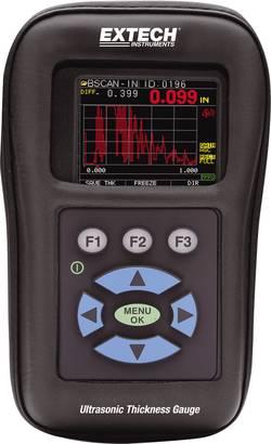 Jauge d'épaisseur à ultrasons Extech TKG250