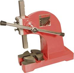 Presse d'atelier manuelle DOP 1000 Holzmann Maschinen H050700006