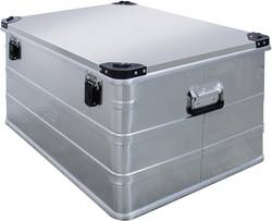 Caisse de transport 157 l Alutec 20157 aluminium (L x l x h) 782 x 585 x 412 mm 1 pc(s)
