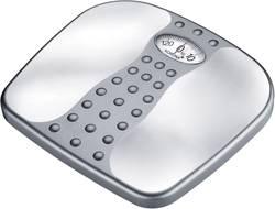 Pèse-personne analogique Korona 76711 (L x l x h) 280 x 310 x 55 mm gris-argent