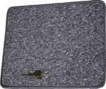 Tapis chauffant ProCar by Paroli 25203501 (L x l) 60 cm x 40 cm 230 V anthracite 1 pc(s)