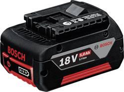 Batterie pour outil Li-Ion Bosch Professional 1600A002U5 18 V 5 Ah 1 pièce