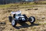 Buggy électrique Neo Fighter à monter 1:10