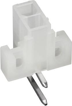 Barrette mâle (standard) série VAL-U-LOK mâle, droit 4 pôles TE Connectivity 1586040-4 Pas: 4.20 mm 1 pc(s)