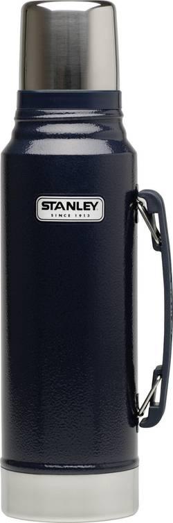 Bouteille isotherme Stanley by Black & Decker 10-01254-036 1000 ml bleu foncé