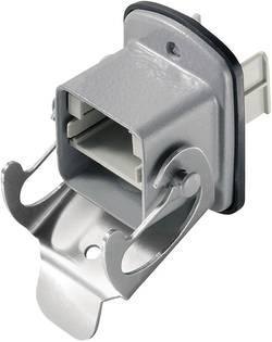 STX V5 Boîtier bride Telegärtner H86000A0003 aluminium 1 pc(s)
