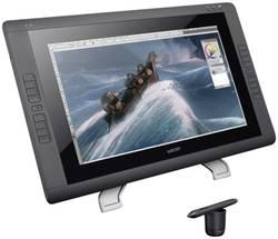 Tablette graphique USB Wacom Cintiq 22HD noir
