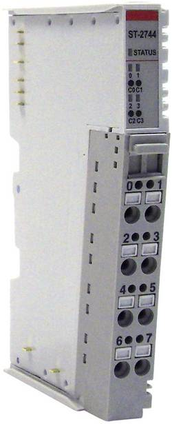API - Module d'extension Wachendorff ST2744 24 V/DC 1 pc(s)