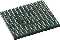 Microprocesseur embarqué NXP Semiconductors MPC8309CVMAHFCA 32-Bit Single-Core 417 MHz MPC83xx PBGA-489 (19x19) 1 pc(s)