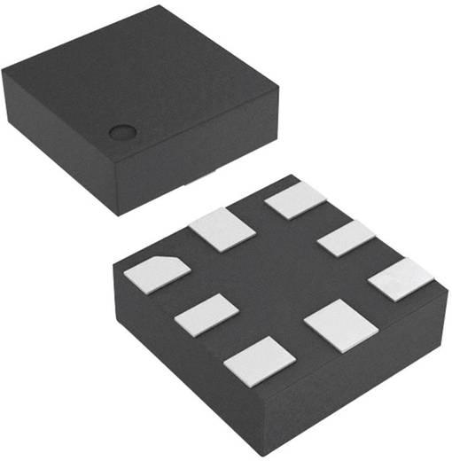 Diode TVS Texas Instruments TPD6E004RSER UQFN-8 6 V