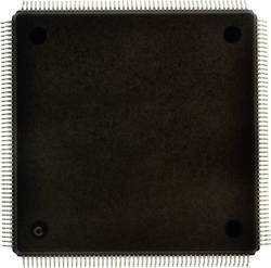 Microcontrôleur embarqué NXP Semiconductors MCF5307CAI66B FQFP-208 (28x28) 32-Bit 66 MHz Nombre I/O 16 1 pc(s)