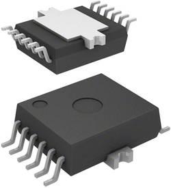 PMIC - Commutateur de distribution de puissance, circuit d'attaque de charge Infineon Technologies BTS5215L BSOP-12 Haut
