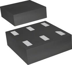 CI logique - Porte et convertisseur - multifonctions Nexperia 74AUP2G3404GN,125 Tampon/convertisseur XSON-6 1 pc(s)