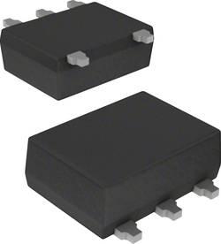 Diode TVS Nexperia PESD5V0L4UW,115 SOT-665 6.46 V 30 W