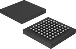 CI - Acquisition de données - Frontal analogique (AFE) Texas Instruments ADS1296RIZXGT NFBGA-64 1 pc(s)