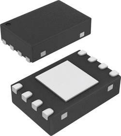 CI interface - Coupleur de signal, répéteur Texas Instruments DS25BR120TSD/NOPB LVDS 3.125 Go/s WSON-8 1 pc(s)