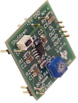 Carte de développement Texas Instruments TPA301EVM 1 pc(s)