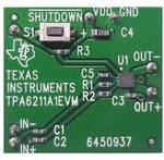 Module d'évaluation TPA6211A1