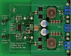Carte de développement Texas Instruments TPS5124EVM 1 pc(s)