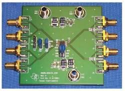 Carte de développement Texas Instruments SN65LVDS122EVM 1 pc(s)