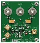 Outil de développement de CI d'amplificateurs