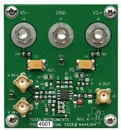 Carte de développement Texas Instruments THS4601EVM 1 pc(s)
