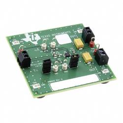 Carte de développement Texas Instruments TPS2066CDGNEVM-015 1 pc(s)