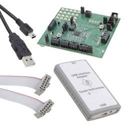 Carte de développement Texas Instruments TPS65217AEVM 1 pc(s)
