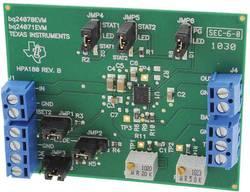 Carte de développement Texas Instruments BQ24071EVM 1 pc(s)