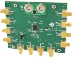 Carte de développement Texas Instruments CDCLVP1216EVM 1 pc(s)