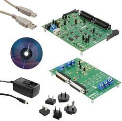 Carte de développement Texas Instruments INA209EVM 1 pc(s)