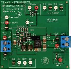 Carte de développement Texas Instruments TPS40192EVM-001 1 pc(s)