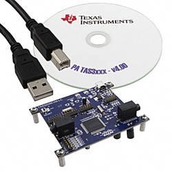 Carte de développement Texas Instruments TAS3208EVM-LC 1 pc(s)