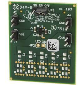 Carte de développement Texas Instruments TPS60151EVM-359 1 pc(s)