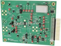 Carte de développement Texas Instruments LMP91051EVM 1 pc(s)