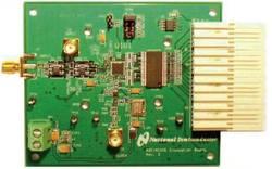 Carte de développement Texas Instruments ADC12C105EB/NOPB 1 pc(s)