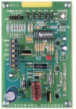 Carte de développement Texas Instruments DV2004ES1 1 pc(s)