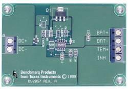Carte de développement Texas Instruments DV2057W 1 pc(s)