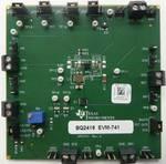 Module d'évaluation Bq24165EVM-741