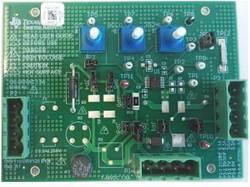 Carte de développement Texas Instruments DRV120EVM 1 pc(s)