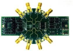 Carte de développement Texas Instruments DS100BR210EVK/NOPB 1 pc(s)