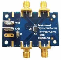 Carte de développement Texas Instruments DS25BR150EVK/NOPB 1 pc(s)