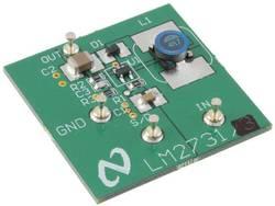 Carte de développement Texas Instruments LM2731YEVAL/NOPB 1 pc(s)