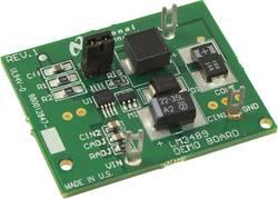 Carte de développement Texas Instruments LM3489EVAL/NOPB 1 pc(s)