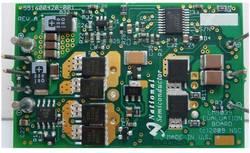 Carte de développement Texas Instruments LM5039EVAL/NOPB 1 pc(s)