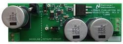 Carte de développement Texas Instruments LM5069EVAL/NOPB 1 pc(s)