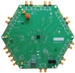 Conditionneur d'horloge avec PLL double cascadé et VCO 2,2 GHz intégré