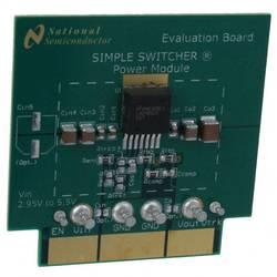 Carte de développement Texas Instruments LMZ10503EXTEVAL/NOPB 1 pc(s)