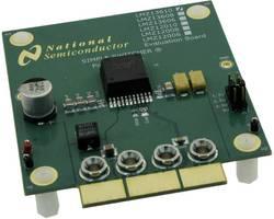 Carte de développement Texas Instruments LMZ13610EVAL/NOPB 1 pc(s)